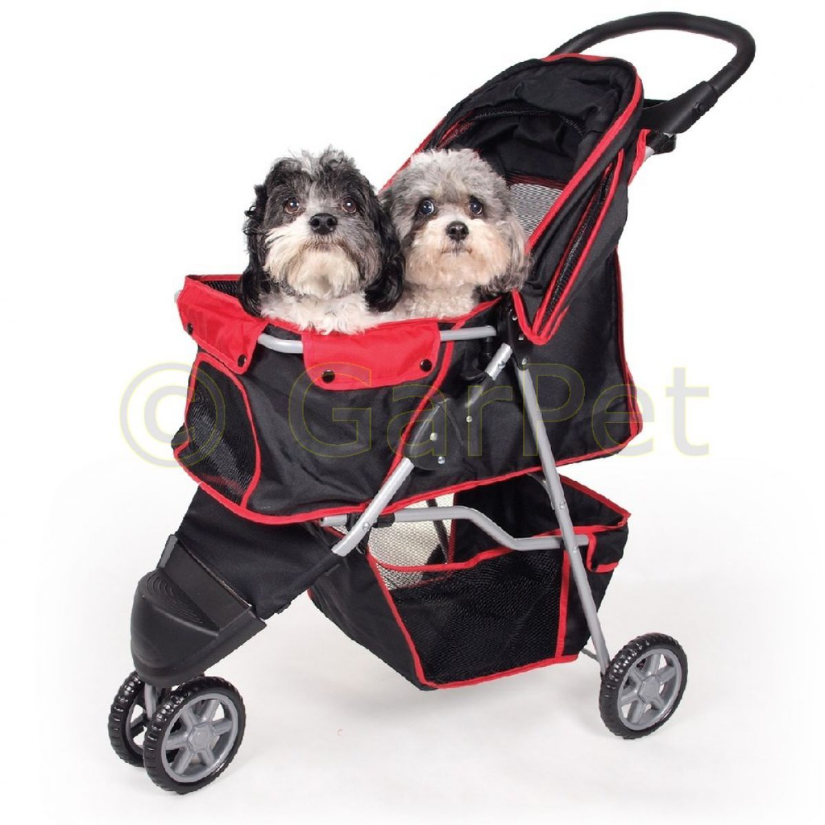 hunde katzen haustier wagen buggy stroller sonnendach. Black Bedroom Furniture Sets. Home Design Ideas