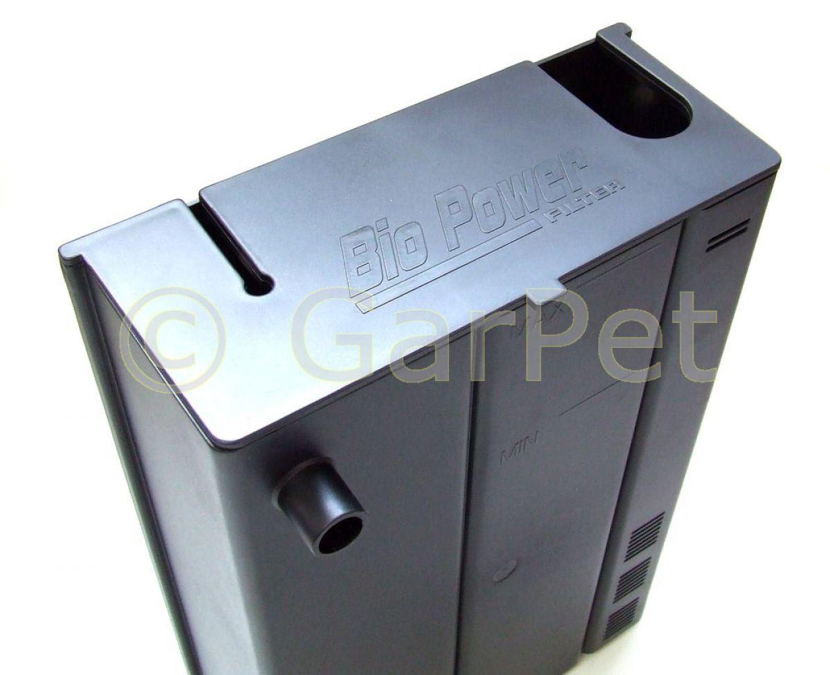 Resun bf 100 bf 200 aquarium biofilter innenfilter kammer for Biological filter box